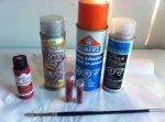 Ruby Slipper Ingredients