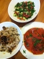 4 can dine a la Palestine {MealplanFodder}